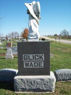 Millard A. Glick