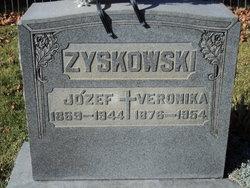 Veronika Zyskowski