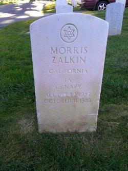 Morris Zalkin