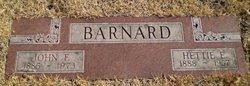 John Fore Barnard