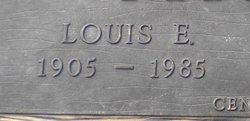 Louis Elwin Miles