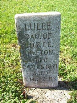 Lulee Hefton