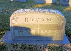 """Ellen Euphemia """"Phemie"""" <I>Gootee</I> Bryan"""