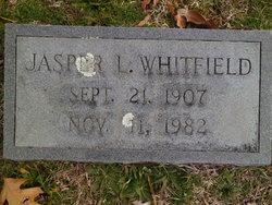 Jasper L Whitfield
