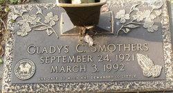 Gladys C Smothers