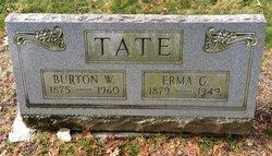 Erma G. <I>Ertley</I> Tate