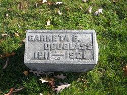 Garnetta Douglass