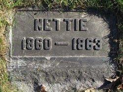 Nettie Cuthbert