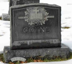 Francis J. Coyne