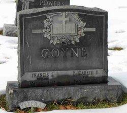 Elizabeth <I>Hoyt</I> Coyne