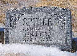 Wendell W Spidle