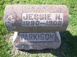 Jessie N. Parkison