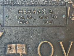 Herman B Overman