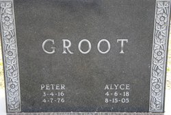 Peter Groot