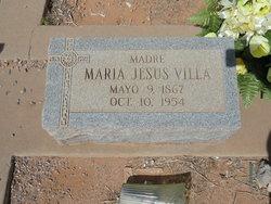 Maria Jesus Villa