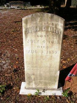 Jacob Chancey