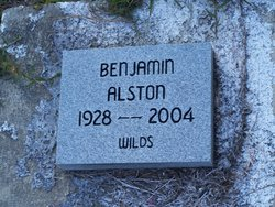 Benjamin Alston