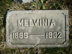 "Samantha Melvina ""Mel"" <I>Troxel</I> Lemons"