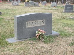 Rev W Reid Harris, Sr