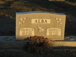 Josephine G. Alba