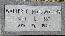 Walter Cleveland Norsworthy