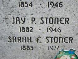 Sarah F. Stoner