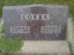Mauriel M. <I>Morse</I> Lokke