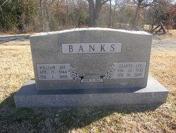 """William Jay """"Bill"""" Banks"""