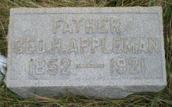 George H. Appleman