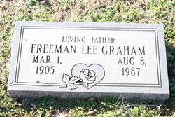 Freeman Lee Graham