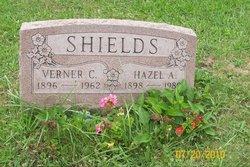 Verner C. Shields