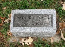 Arthur L Dixon
