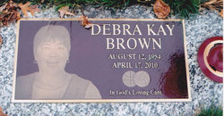 Debra Kay Brown
