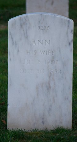 Ann Curnow