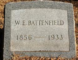 William Eugene Battenfield