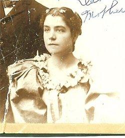 """Mary Winifred """"May"""" <I>Wolfington</I> Maguire"""