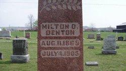 Milton O. Denton