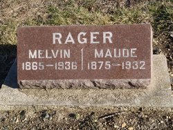 Melvin Rager