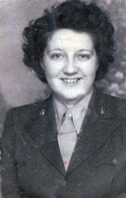 Hazel Vivian <I>McDormand</I> Baker