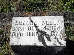 Amanda Albea