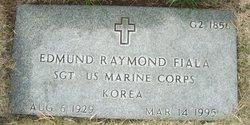 Edmund Raymond Fiala