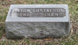 Anton R Gustafson