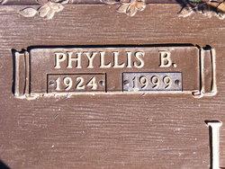 Phyllis <I>Barksdale</I> Lark