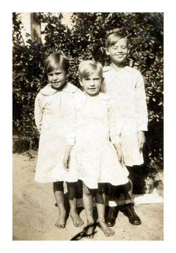 Bonnie Lucille <I>Powell</I> Cantrell Smith