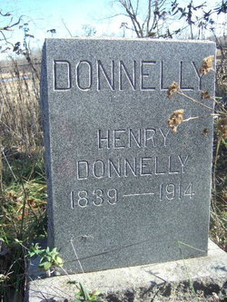 Henry Donnelly