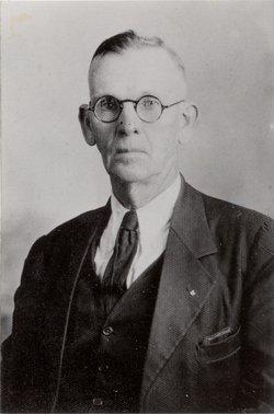 William Thomas Powell