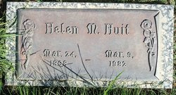 Helen Marguerite <I>Ede</I> Huit