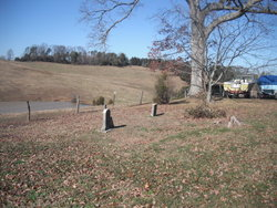 Eubanks Chapel Cemetery