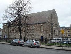 Saint Mark's Churchyard