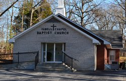 Isbell Chapel Cemetery